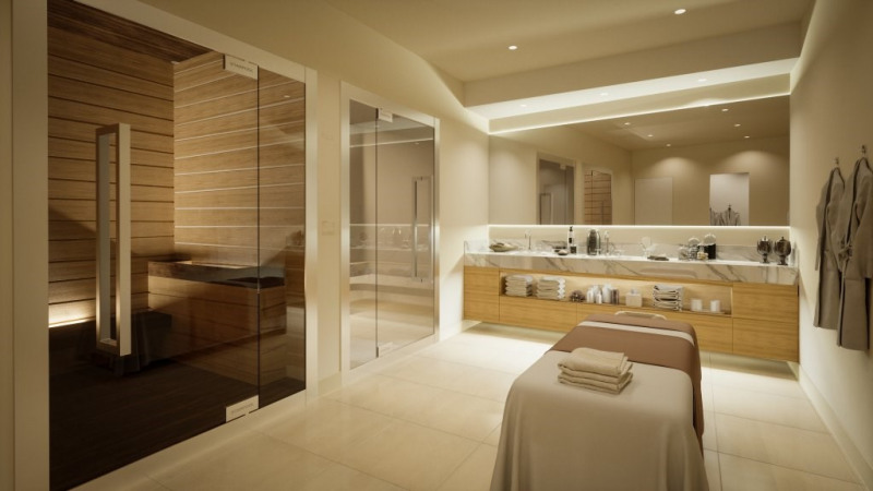Vente de prestige hôtel particulier Paris 7ème 39900000€ - Photo 13