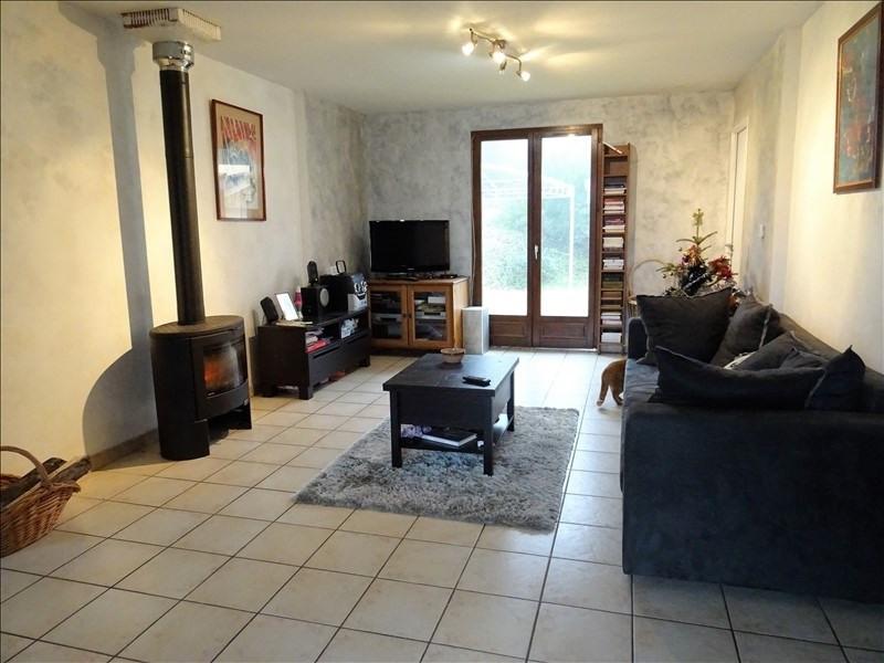 Vente maison / villa Diemoz 250000€ - Photo 4