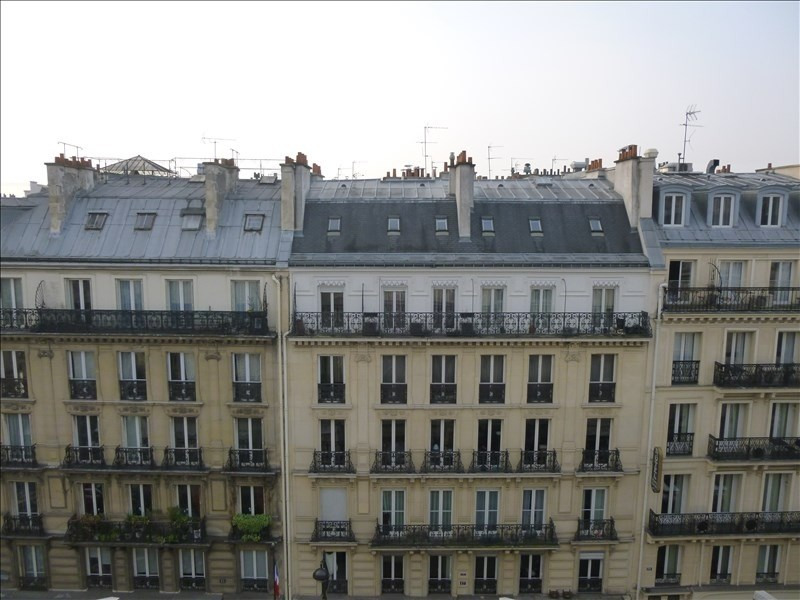 Vente appartement Paris 4ème 140000€ - Photo 5