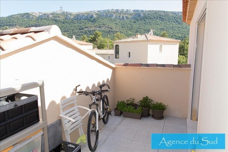 Vente appartement Plan d aups 140000€ - Photo 3