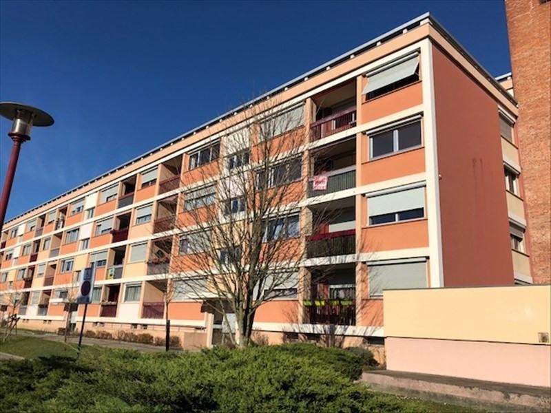 Location appartement Mundolsheim 800€ CC - Photo 3