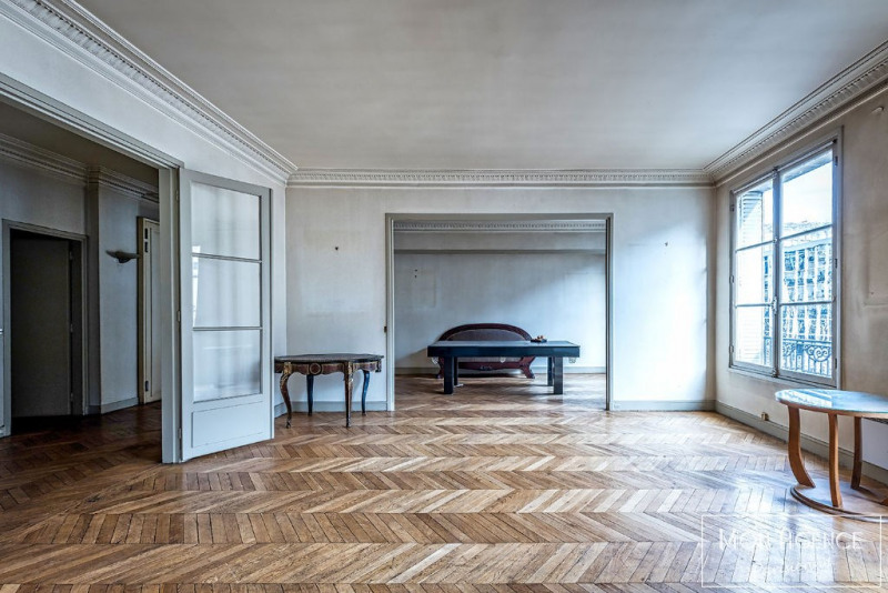 Vente de prestige appartement Paris 17ème 2 270 000€ - Photo 4