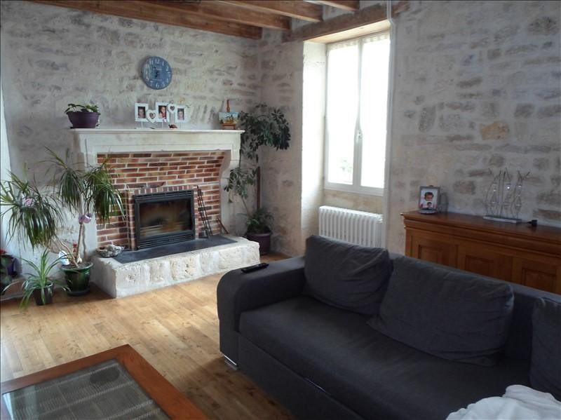 Vente maison / villa Charme 107200€ - Photo 3