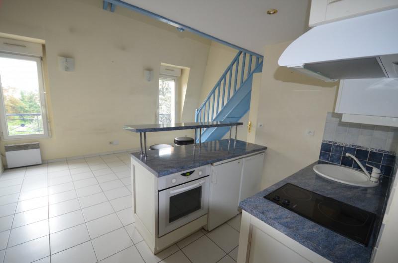 Vente appartement Croissy-sur-seine 199000€ - Photo 1
