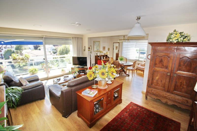 Deluxe sale apartment Biarritz 738 000€ - Picture 1