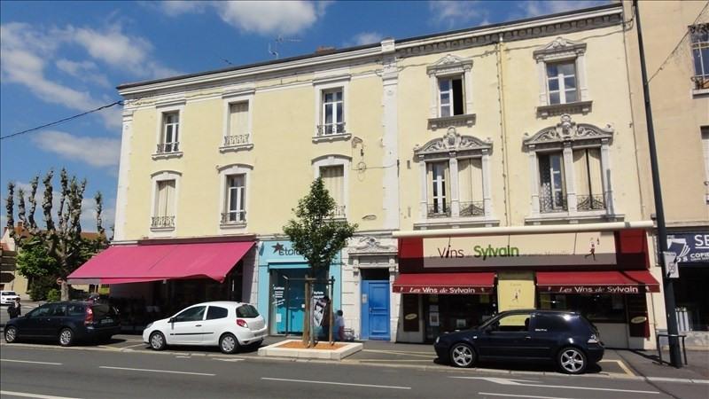 Rental apartment Roanne 275€ CC - Picture 5