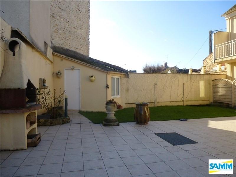 Sale building Ballancourt sur essonne 723000€ - Picture 2