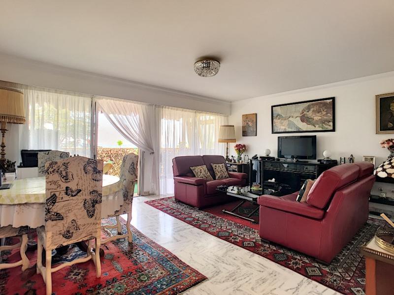 Sale apartment Saint laurent du var 348000€ - Picture 2