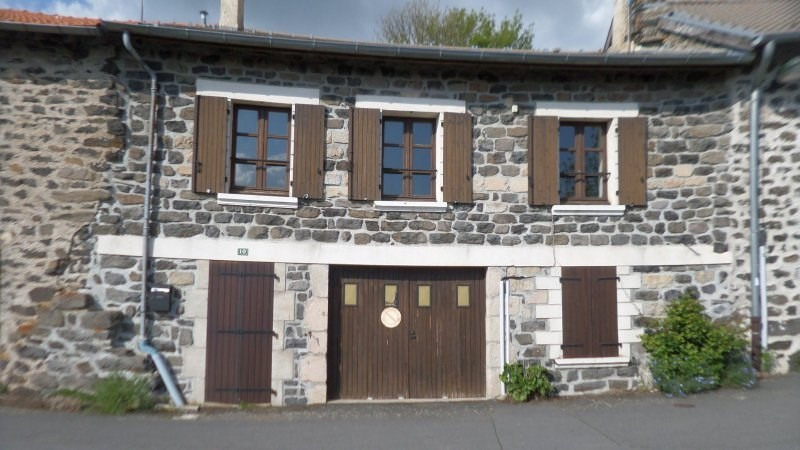 Vente maison / villa Freycenet la tour 97 000€ - Photo 1
