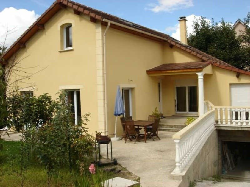 Vente maison / villa St germain en laye 750000€ - Photo 2
