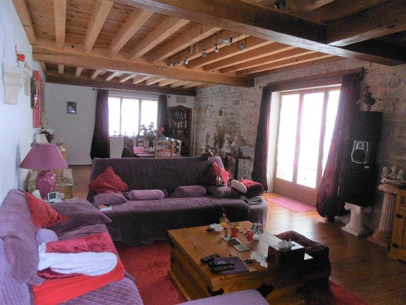 Vente maison / villa Vieu d'izenave 140000€ - Photo 7