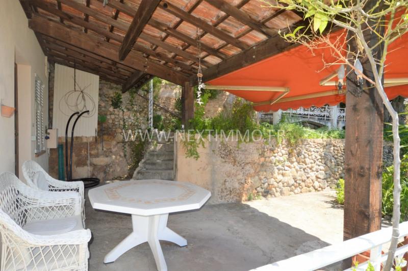 Revenda residencial de prestígio apartamento Roquebrune-cap-martin 760000€ - Fotografia 3