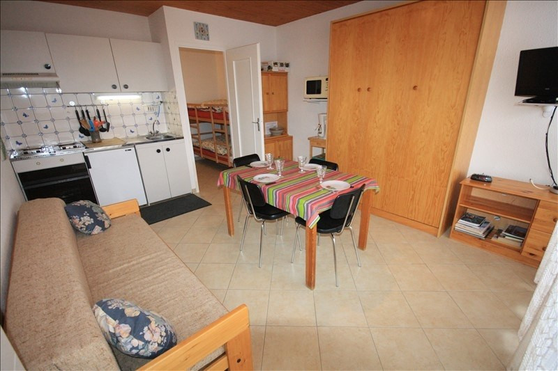 Sale apartment St lary pla d'adet 61 500€ - Picture 3