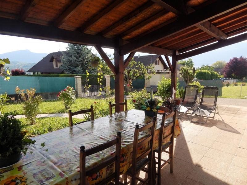 Vente maison / villa Chambery 369000€ - Photo 2