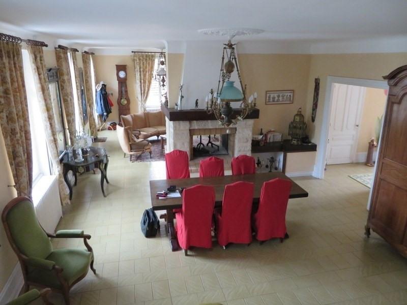 Vente maison / villa St martin de gurcon 367000€ - Photo 3