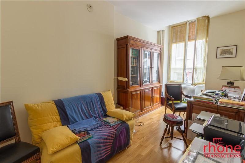 Vente de prestige appartement Lyon 1er 755000€ - Photo 9