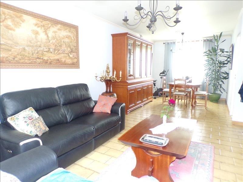 Sale house / villa Couilly pont aux dames 352000€ - Picture 2