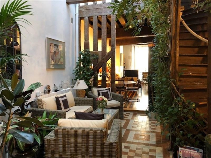 Vente maison / villa Orléans 590000€ - Photo 4