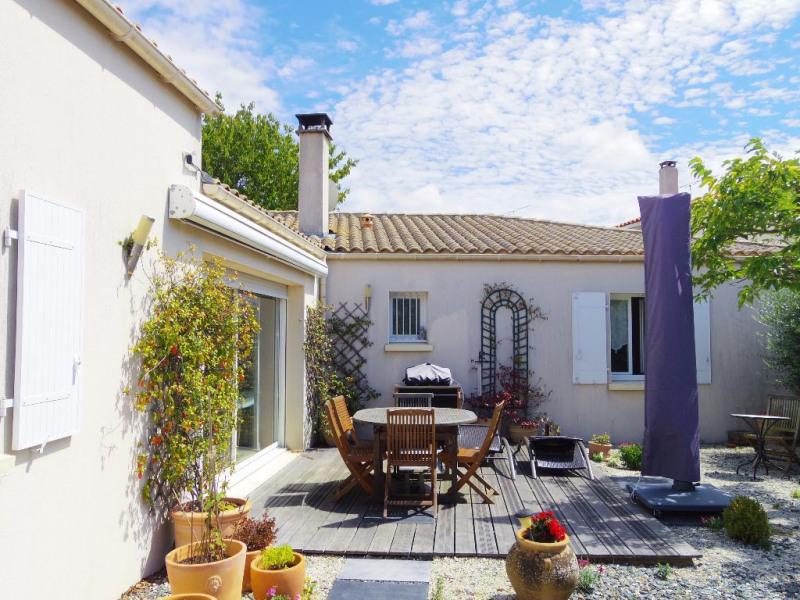 Vente maison / villa La rochelle 398000€ - Photo 2