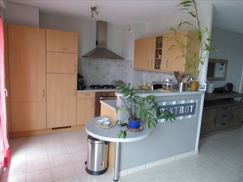 Vente appartement Sergy 299 000€ - Photo 3