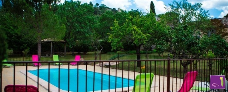 Deluxe sale house / villa Uzes 1 995 000€ - Picture 18