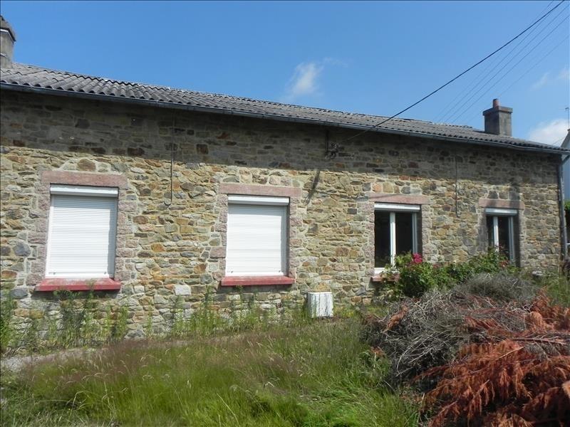 Sale house / villa Perros guirec 115500€ - Picture 1