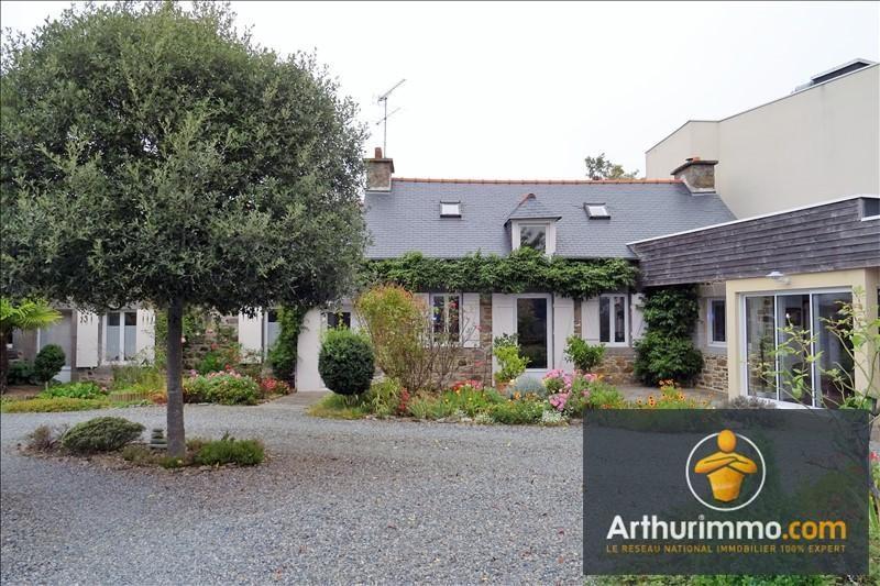 Sale house / villa St brieuc 353600€ - Picture 1