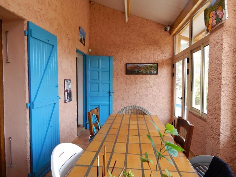 Vente maison / villa Entrecasteaux 358000€ - Photo 3