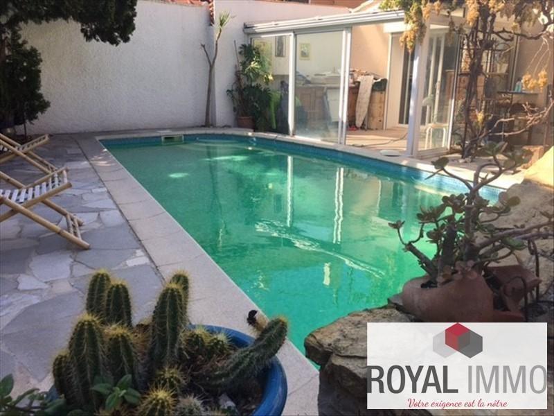 Deluxe sale house / villa Toulon 738000€ - Picture 2
