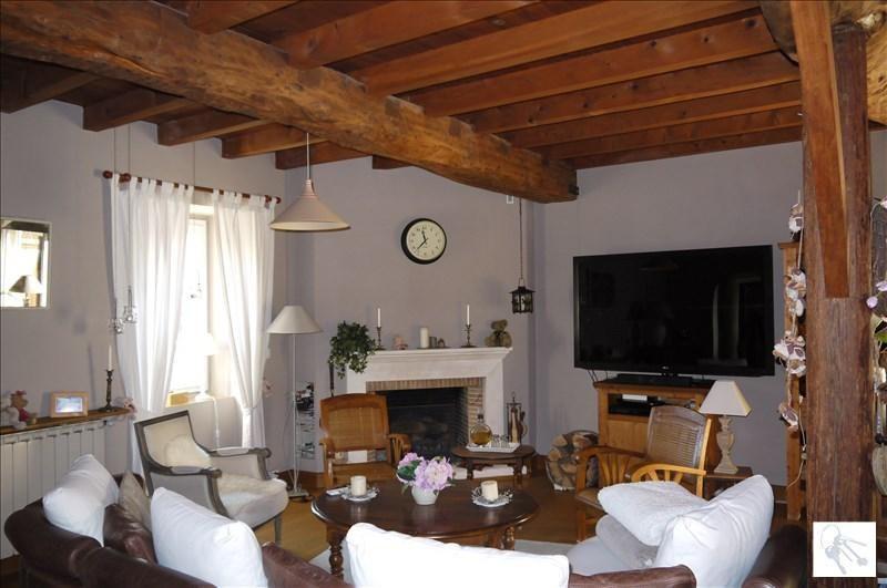Venta  casa Reventin vaugris 440000€ - Fotografía 3