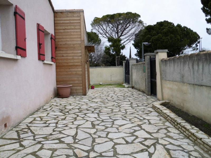 Sale house / villa Vedene 328000€ - Picture 13