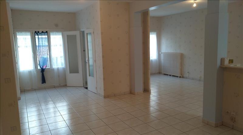 Vente maison / villa Le mans 123000€ - Photo 3