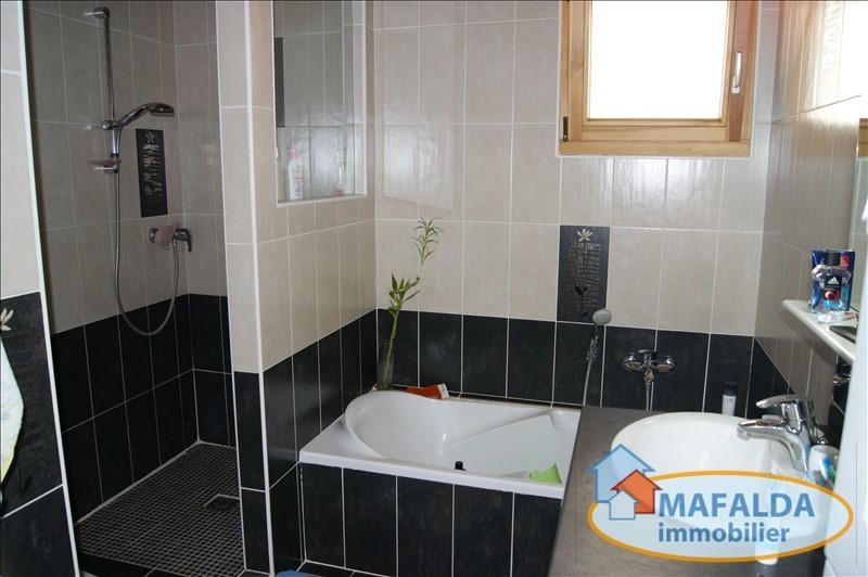 Vente maison / villa Brizon 329000€ - Photo 4