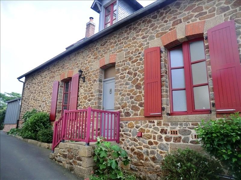 Vente maison / villa Fougeres 258000€ - Photo 1