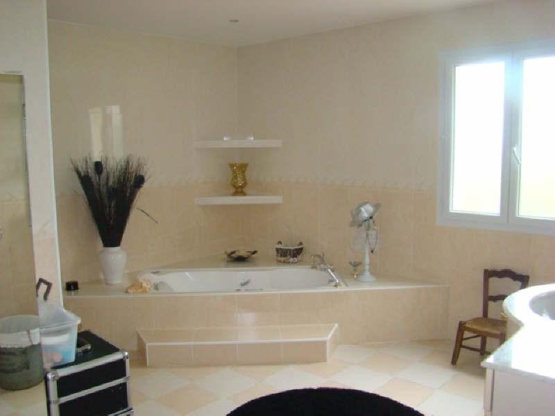 Vente maison / villa Montpon menesterol 261000€ - Photo 8