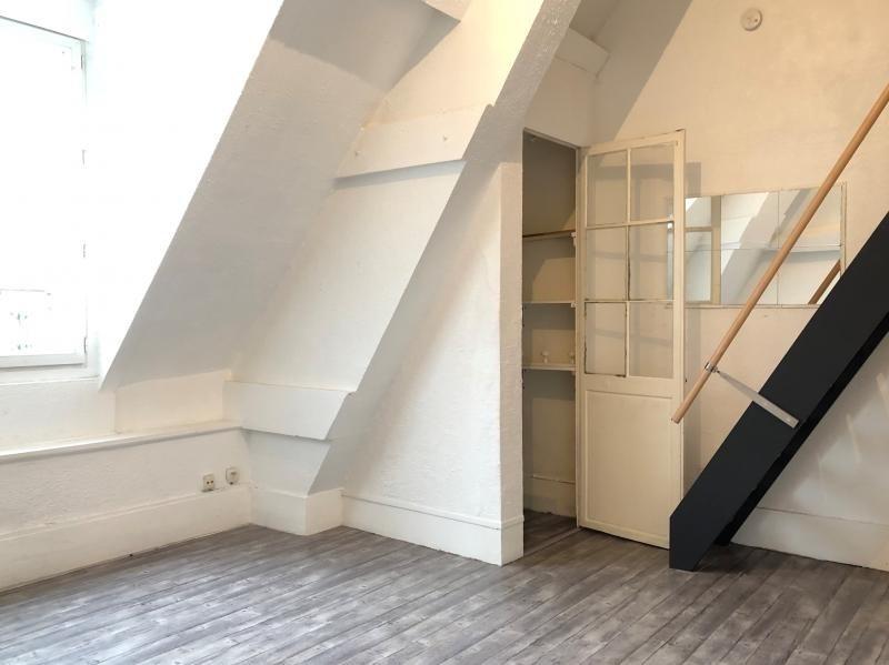Vente appartement St ouen l aumone 106000€ - Photo 3