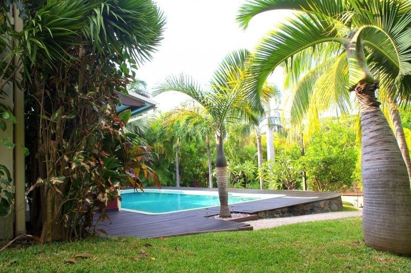 Vente de prestige maison / villa St gilles les bains 1268800€ - Photo 2