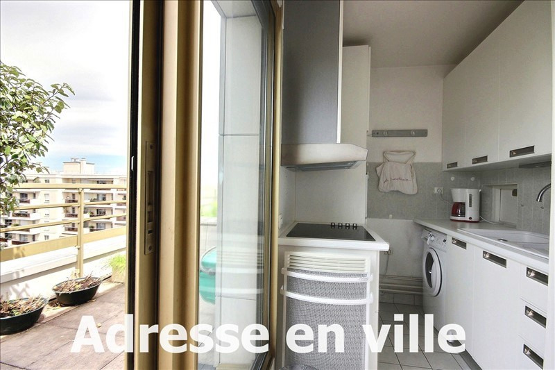 Vendita appartamento Levallois perret 476000€ - Fotografia 10