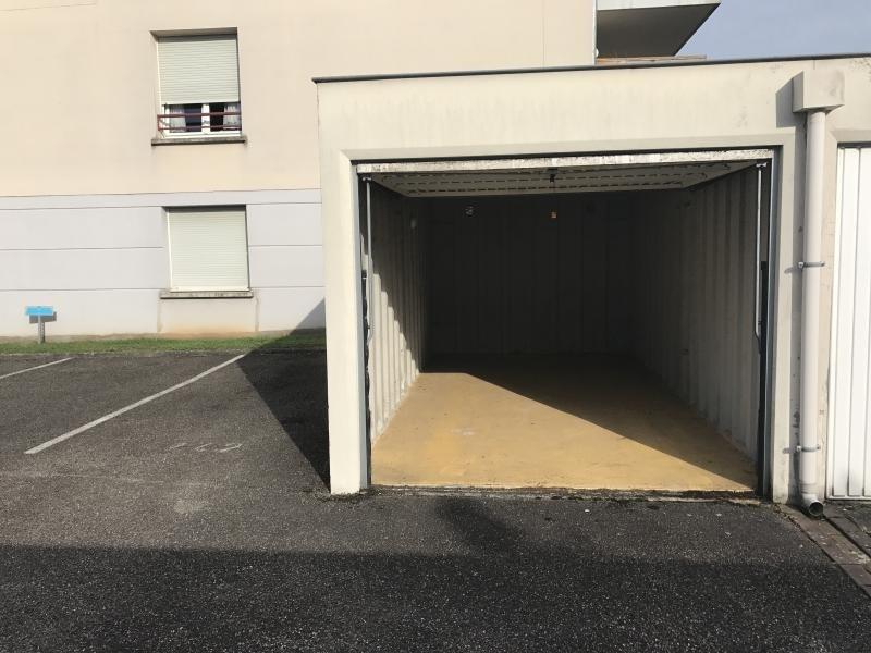 Sale apartment Brumath 190800€ - Picture 9