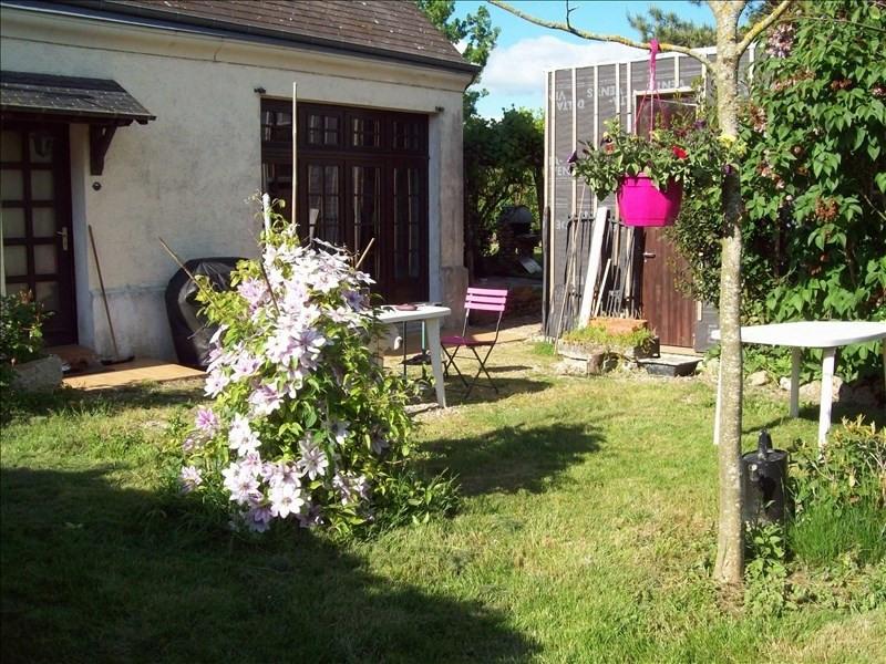 Vente maison / villa Monthodon 159000€ - Photo 1