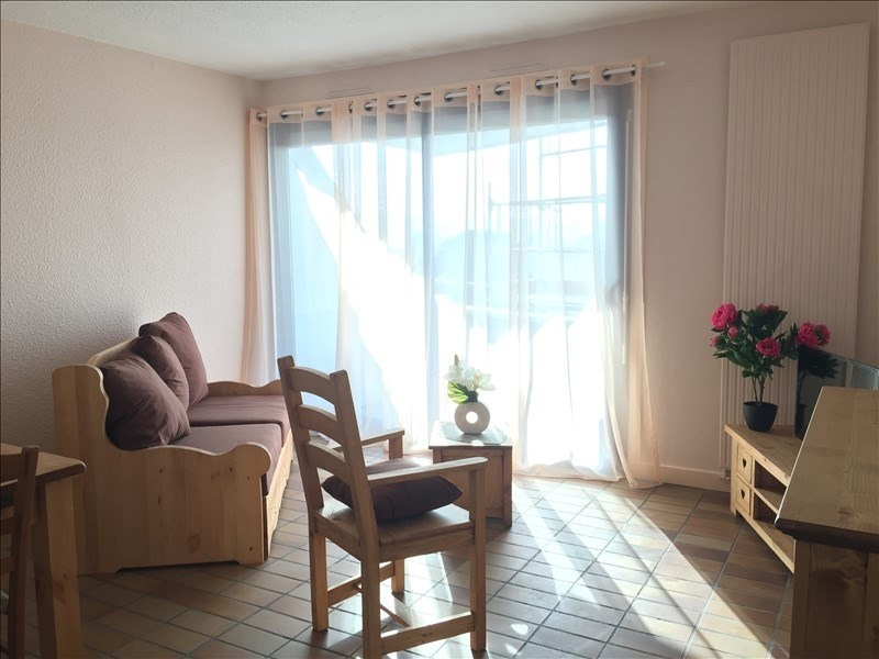 Venta  apartamento Pau 110000€ - Fotografía 2