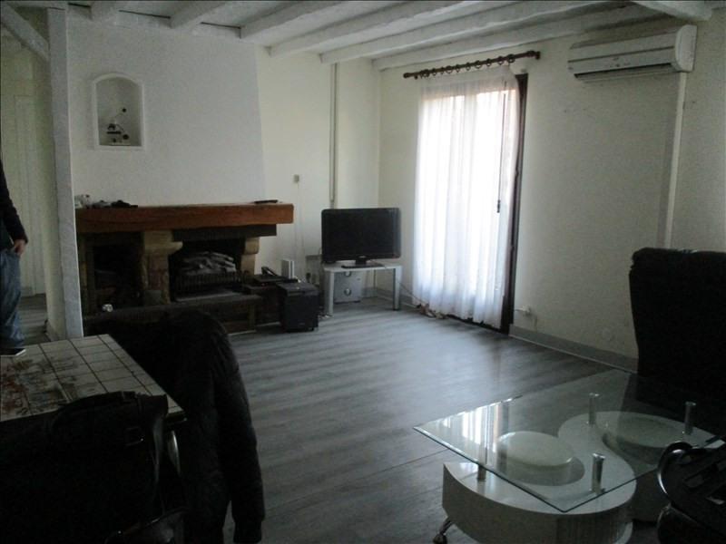 Sale house / villa Coubron 293000€ - Picture 2