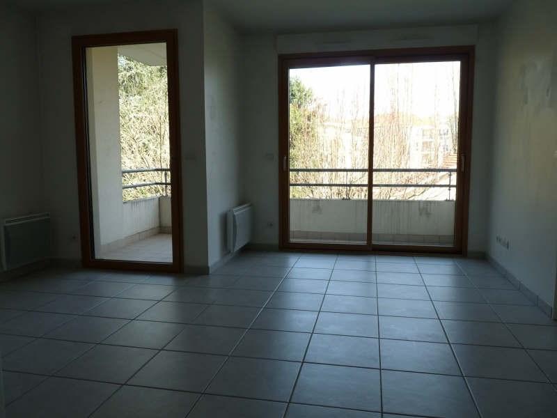 Rental apartment Tassin la demi lune 600€ CC - Picture 1