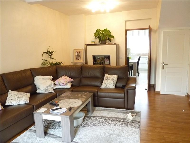 Vente maison / villa Sannois 504000€ - Photo 3