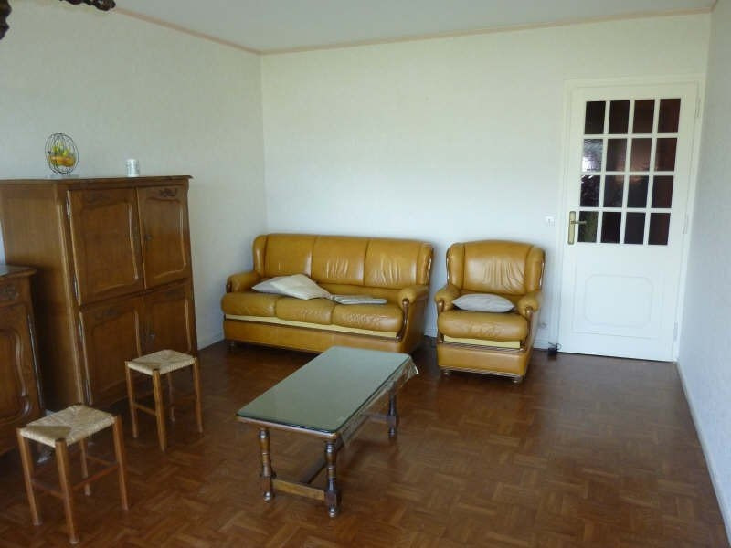 Vente appartement Chambery 155 000€ - Photo 1