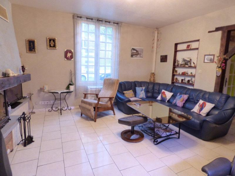 Vente maison / villa Les andelys 144000€ - Photo 1
