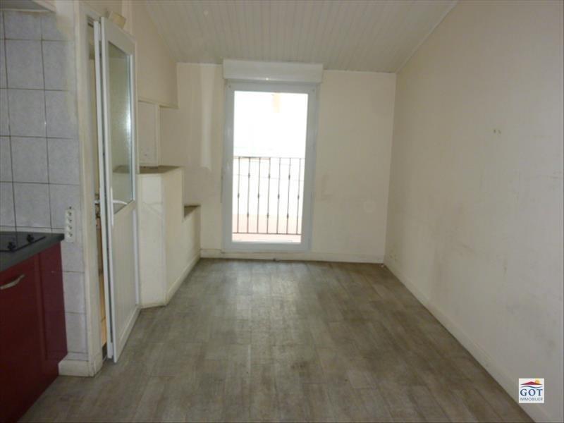 Revenda apartamento St laurent de la salanque 52500€ - Fotografia 4