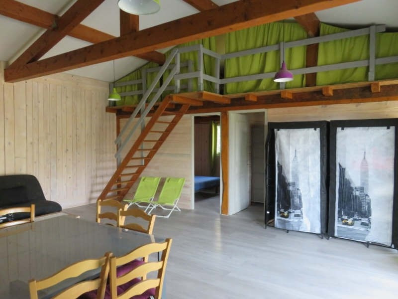 Investeringsproduct  huis Pradons 145900€ - Foto 8