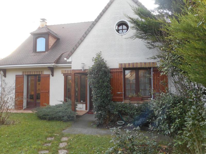 Vente maison / villa Chennevières-sur-marne 598000€ - Photo 1