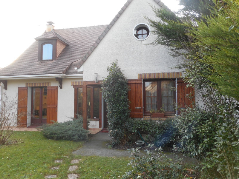 Revenda casa Chennevières-sur-marne 575000€ - Fotografia 1